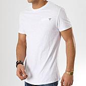 /achat-t-shirts-poche/guess-tee-shirt-poche-m92i58-k8hm0-blanc-168464.html