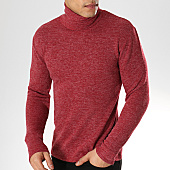 /achat-pulls/aarhon-pull-col-roule-3-18-312-rouge-chine-168809.html