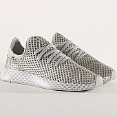 /achat-baskets-basses/adidas-baskets-deerupt-runner-bd7883-grey-two-footwear-white-168610.html