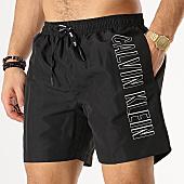 /achat-maillots-de-bain/calvin-klein-short-de-bain-drawstring-0291-noir-168615.html