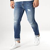 /achat-jeans/calvin-klein-jean-skinny-modern-classics-1870-bleu-brut-168778.html