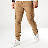 /achat-pantalons-cargo/celio-jogger-pant-nolyte-camel-168626.html