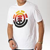 /achat-t-shirts/element-tee-shirt-glimpse-icon-blanc-168621.html