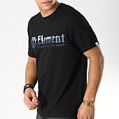 /achat-t-shirts/element-tee-shirt-glimpse-horizontal-noir-168633.html