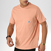 /achat-t-shirts-poche/element-tee-shirt-poche-basic-pocket-label-rose-168647.html