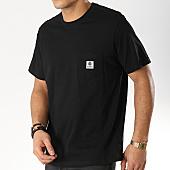 /achat-t-shirts-poche/element-tee-shirt-poche-basic-pocket-label-noir-168649.html