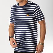 /achat-t-shirts/ellesse-tee-shirt-sailio-sha06341-bleu-marine-168650.html