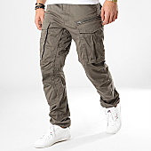 /achat-pantalons-cargo/g-star-pantalon-cargo-rovic-zip-3d-tapered-d02190-5126-gris-168733.html