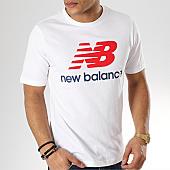 /achat-t-shirts/new-balance-tee-shirt-logo-690960-60-blanc-168819.html