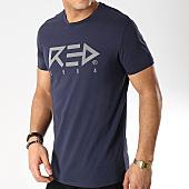 /achat-t-shirts/redskins-tee-shirt-arrow-2-calder-bleu-marine-168779.html