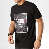 /achat-t-shirts/vans-tee-shirt-print-box-a312s-noir-camouflage-168681.html