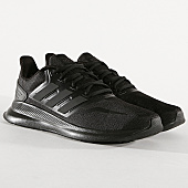 /achat-baskets-basses/adidas-baskets-runfalcon-f36209-core-black-168868.html