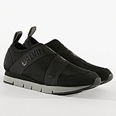 /achat-baskets-basses/calvin-klein-baskets-tonio-neoprene-se8598-black-169035.html