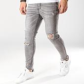 /achat-jeans/frilivin-jean-slim-vj211-gris-168864.html