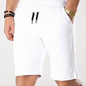 /achat-shorts-jogging/lbo-short-jogging-645-blanc-169082.html