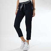 /achat-pantalons-carreaux/only-pantalon-femme-rita-loose-bleu-marine-169048.html