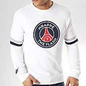 /achat-sweats-col-rond-crewneck/psg-sweat-crewneck-the-flash-mbappe-blanc-168973.html