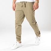 /achat-jogger-pants/selected-jogger-pant-quave-vert-kaki-168871.html