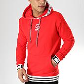 /achat-sweats-capuche/sinners-attire-sweat-capuche-hypa-rouge-168855.html