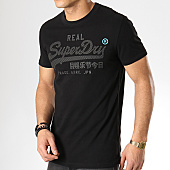 /achat-t-shirts/superdry-tee-shirt-vintage-logo-monochrom-m10990rt-noir-168985.html