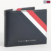/achat-portefeuilles/tommy-hilfiger-jeans-portefeuille-corporate-mini-4546-bleu-marine-168943.html