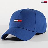 /achat-casquettes-de-baseball/tommy-hilfiger-jeans-casquette-flag-au0au00583-bleu-roi-168978.html