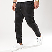 /achat-pantalons-joggings/uniplay-pantalon-jogging-a-carreaux-upp36-noir-168878.html