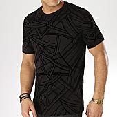 /achat-t-shirts/uniplay-tee-shirt-uy334-noir-168880.html