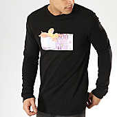 /achat-sweats-col-rond-crewneck/uniplay-sweat-crewneck-uy336-noir-168884.html