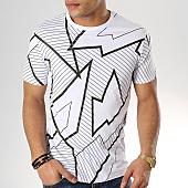 /achat-t-shirts/uniplay-tee-shirt-uy355-blanc-noir-168896.html