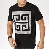 /achat-t-shirts/uniplay-tee-shirt-uy340-noir-blanc-168898.html