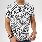 /achat-t-shirts/uniplay-tee-shirt-uy334-blanc-noir-168917.html
