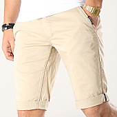 /achat-shorts-chinos/american-people-short-chino-terry-beige-169115.html