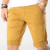 /achat-shorts-chinos/american-people-short-chino-terry-camel-169103.html