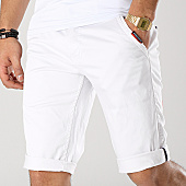 /achat-shorts-chinos/american-people-short-chino-terry-blanc-169104.html