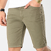 /achat-shorts-chinos/american-people-short-chino-trone-vert-kaki-169110.html