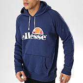 /achat-sweats-capuche/ellesse-sweat-capuche-uni-1032n-bleu-marine-169147.html