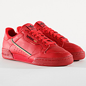 /achat-baskets-basses/adidas-baskets-continental-80-ee4144-scarlet-gold-metallic-core-black-169300.html