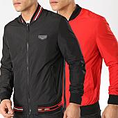 /achat-vestes/antony-morato-veste-zippee-reversible-mmc00549-noir-rouge-169264.html
