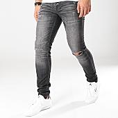 /achat-jeans/antony-morato-jean-skinny-mmdt00216-noir-169288.html