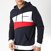 /achat-sweats-capuche/antony-morato-sweat-capuche-mmfl00501-bleu-marine-blanc-rouge-169292.html