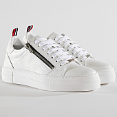 /achat-baskets-basses/antony-morato-baskets-mmfw01124-1000-white-169301.html