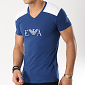 /achat-t-shirts/emporio-armani-tee-shirt-col-v-111815-9p529-bleu-marine-blanc-169226.html