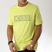 /achat-t-shirts/hugo-by-hugo-boss-tee-shirt-dicagolino-50406825-jaune-fluo-169399.html