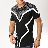 /achat-t-shirts-longs-oversize/ikao-tee-shirt-oversize-f461-noir-169263.html