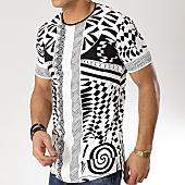/achat-t-shirts-longs-oversize/ikao-tee-shirt-oversize-f462-noir-blanc-renaissance-169272.html