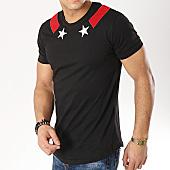 /achat-t-shirts-longs-oversize/ikao-tee-shirt-oversize-f419-noir-169299.html