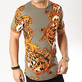 /achat-t-shirts-longs-oversize/ikao-tee-shirt-oversize-f474-vert-kaki-leopard-renaissance-169305.html