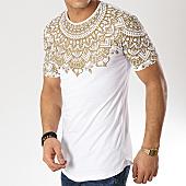 /achat-t-shirts-longs-oversize/ikao-tee-shirt-oversize-f443-blanc-169387.html