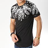 /achat-t-shirts-longs-oversize/ikao-tee-shirt-oversize-f486-noir-169419.html